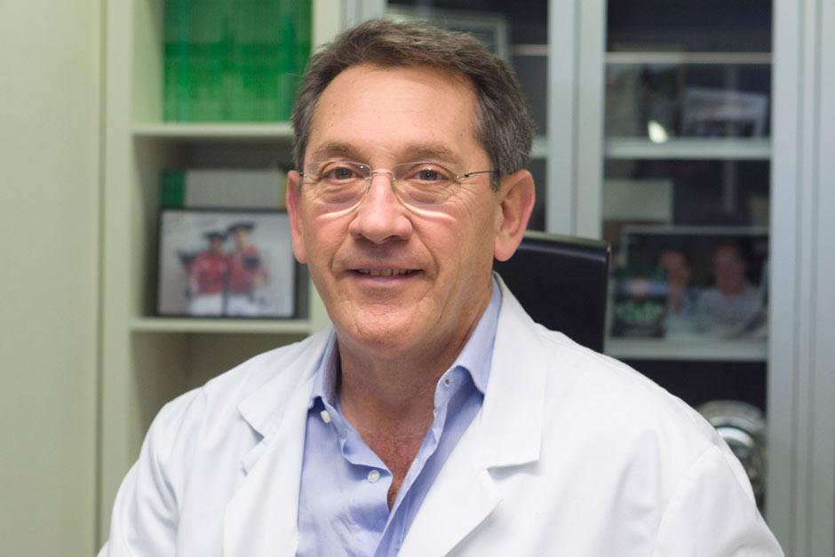Dr. Mikel Sánchez